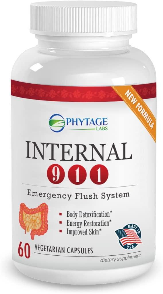 Internal 911 Review - Is it 100% Certified?