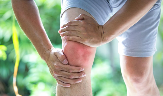 Joint Pain Hack Ingredients