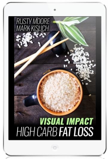 High Carb Fat Loss Download