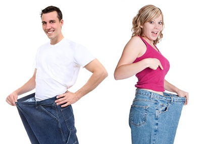 15 Minute Weight Loss Program