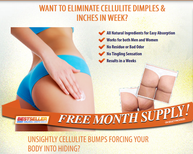 My Cellulite Solution Download