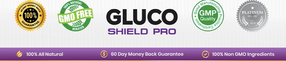 Gluco Shield Pro Customer reviews