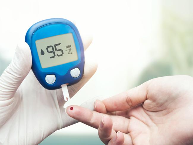 GlucoFort Advanced Diabetes Formula