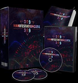 369 Manifestation Code Program
