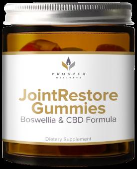 JointRestore Gummies Independent Reviews