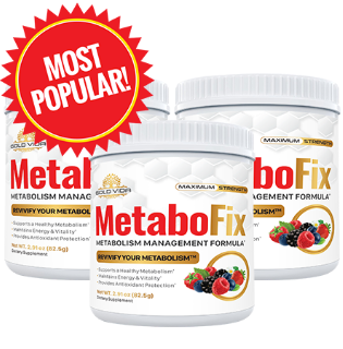 MetaboFix Weight Loss Drink
