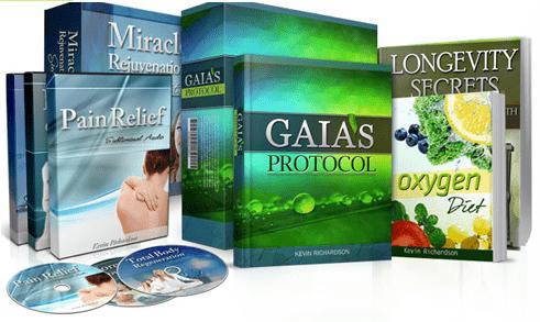 Gaia's Protocol Program