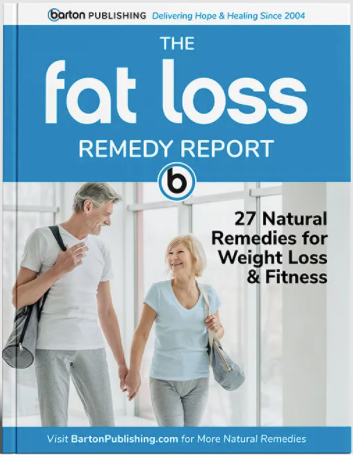 The Fat Loss Solution Kit eBook