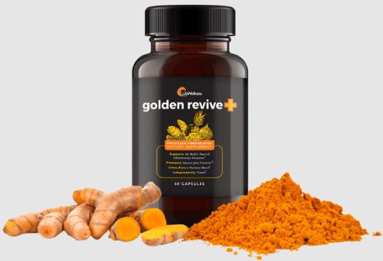 Golden Revive Plus Reviews