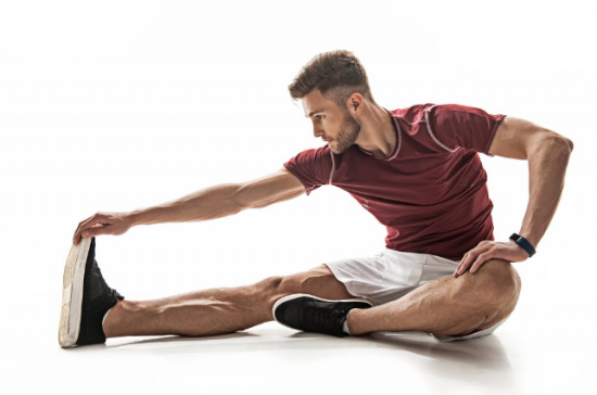 Hyperbolic Stretching Workout Routine