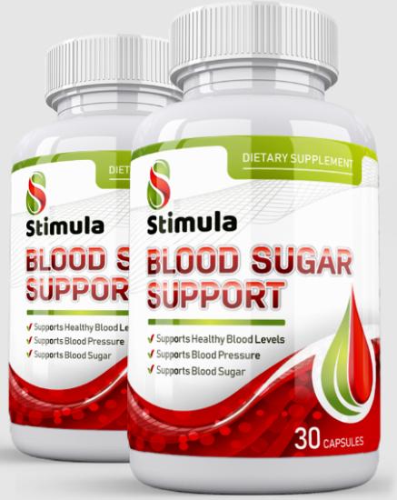 Stimula Blood Sugar Support Reviews