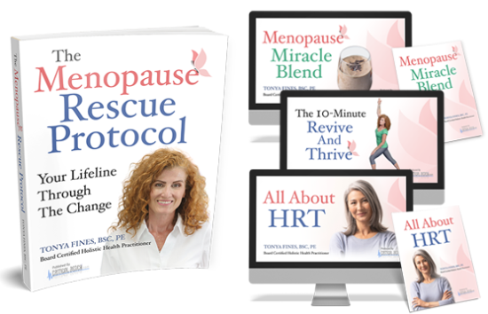 The Menopause Rescue Protocol Reviews
