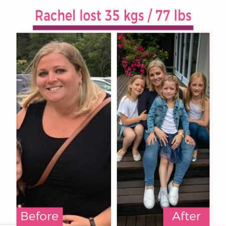 30 Days One Dress Size Challenge Program