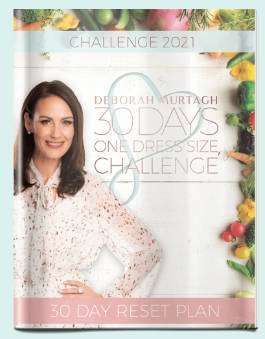 30 Days One Dress Size Challenge Reviews