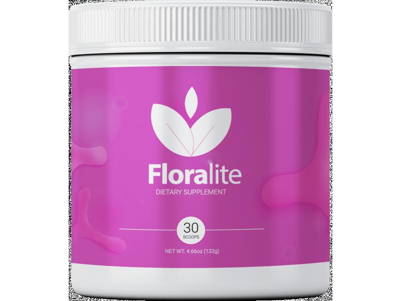 Floralite Supplement