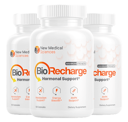 New Medical Sciences BioRecharge Reviews